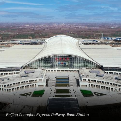 Jinan Station