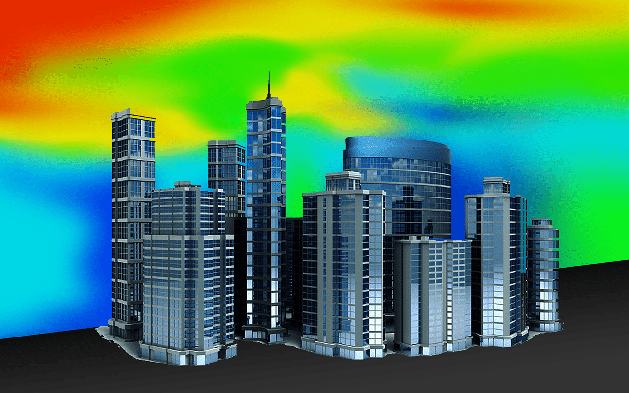 Performance-based ventilation designs using CFD modelling