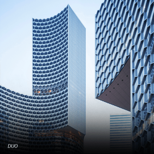 SHEV Projects Duo